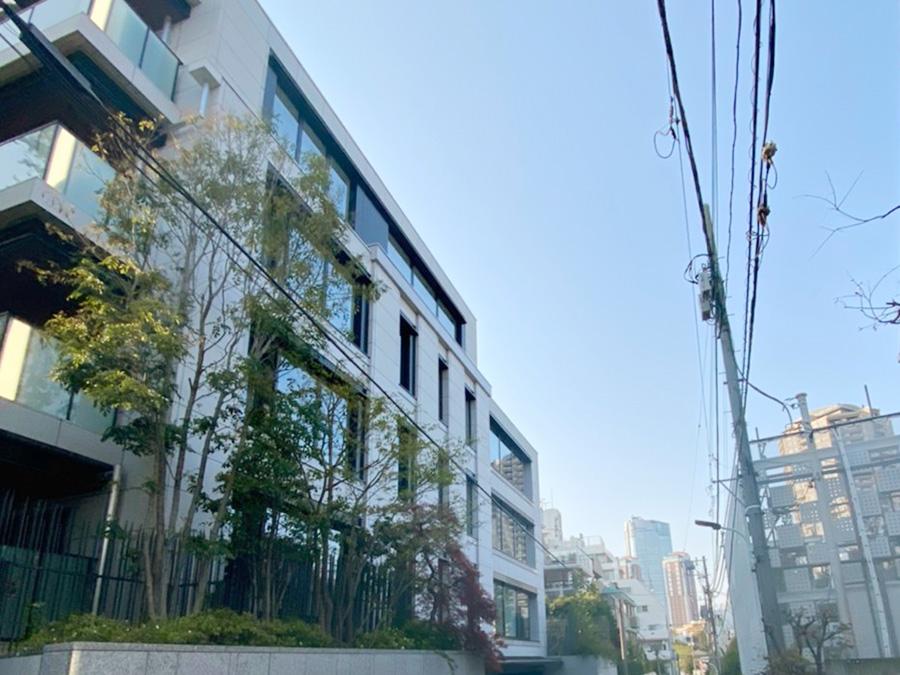 ザ・パークハウスグラン麻布仙台坂