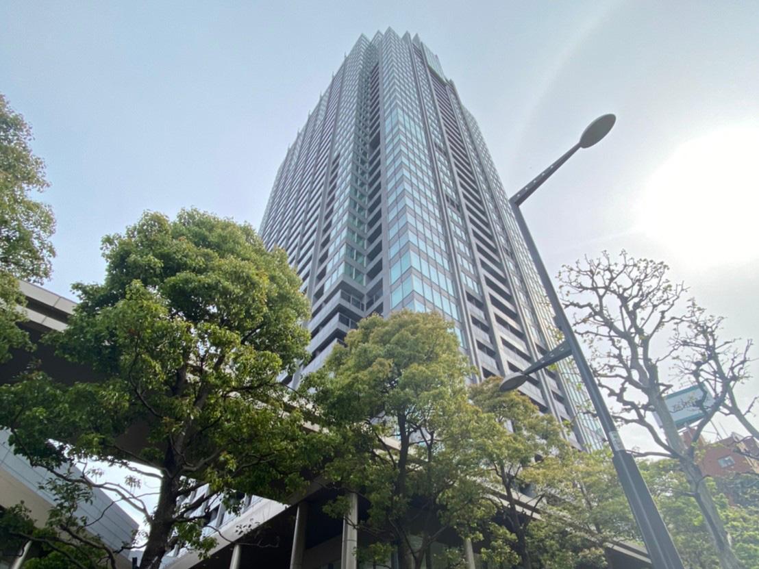 THE ROPPONGI TOKYO CLUB RESIDENCE(ザ六本木東京クラブレジデンス)